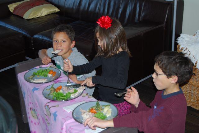 2009-11-26-Thanksgiving - 101