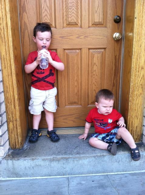 2011-06-19-RedShirts - 2