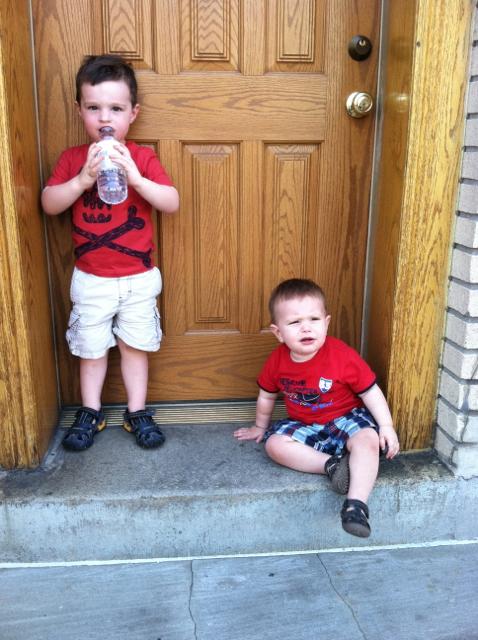 2011-06-19-RedShirts - 3