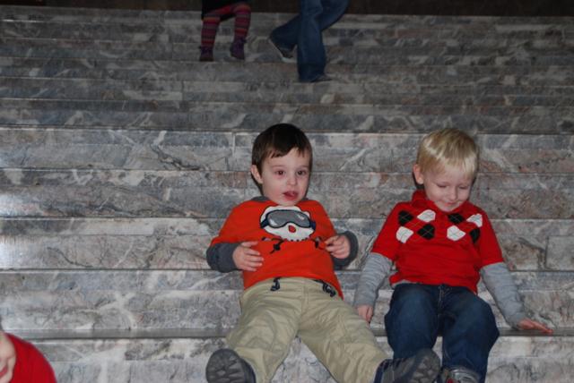 2011-12-11-VisitSanta - 02